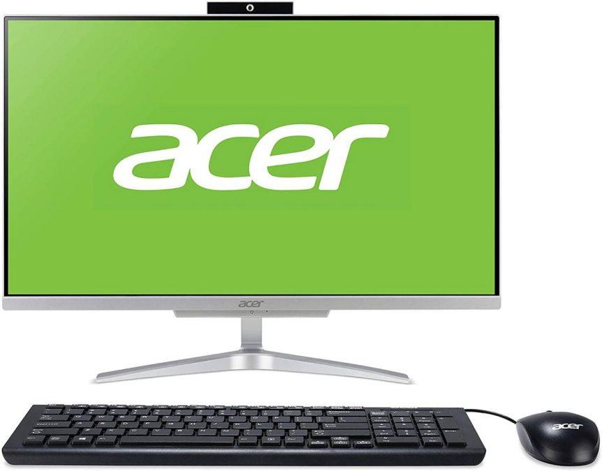Acer Aspire C24 1650 barato 1 scaled SuperChollos