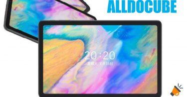 oferta ALLDOCUBE iPlay 40 Pro barata 1 SuperChollos