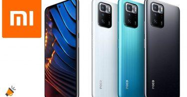 oferta Xiaomi POCO X3 GT barato SuperChollos
