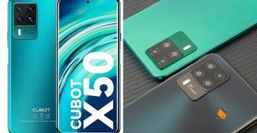 oferta Cubot X50 barato SuperChollos
