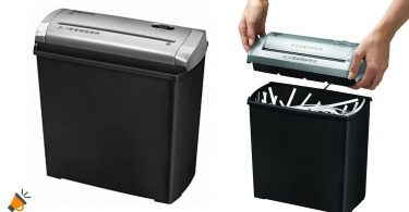 oferta destructora de papel Trito 2S barata SuperChollos