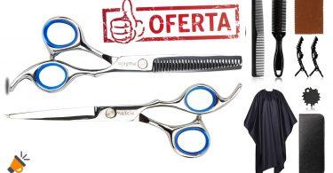 oferta set peluqueria Maxcio barato SuperChollos
