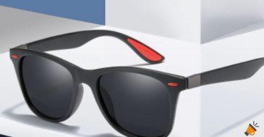 oferta gafas de sol Hooban baratas SuperChollos