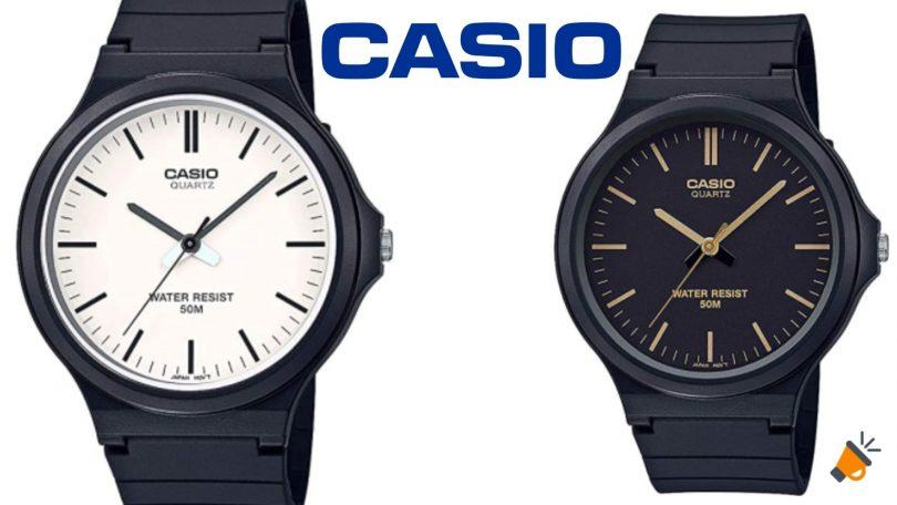 oferta Casio MW 240 barato 1 SuperChollos
