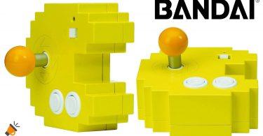 oferta Bandai Pac Man Connect Play barata 1 SuperChollos