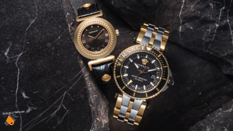 ofertas outlet relojes versace SuperChollos