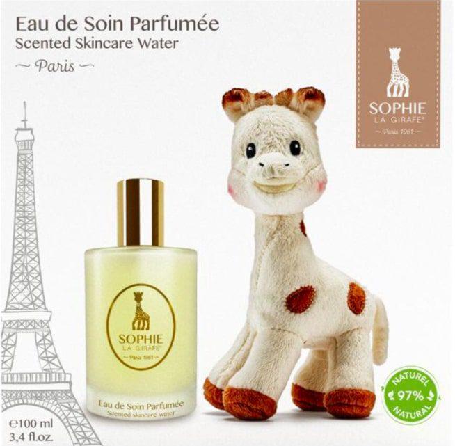 Estuche Sophie La Girafe barato SuperChollos