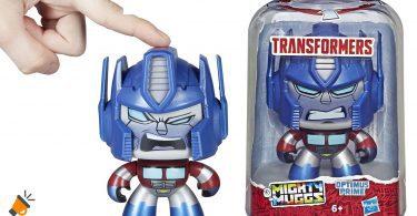 oferta optimus prime mighty muggs barato SuperChollos