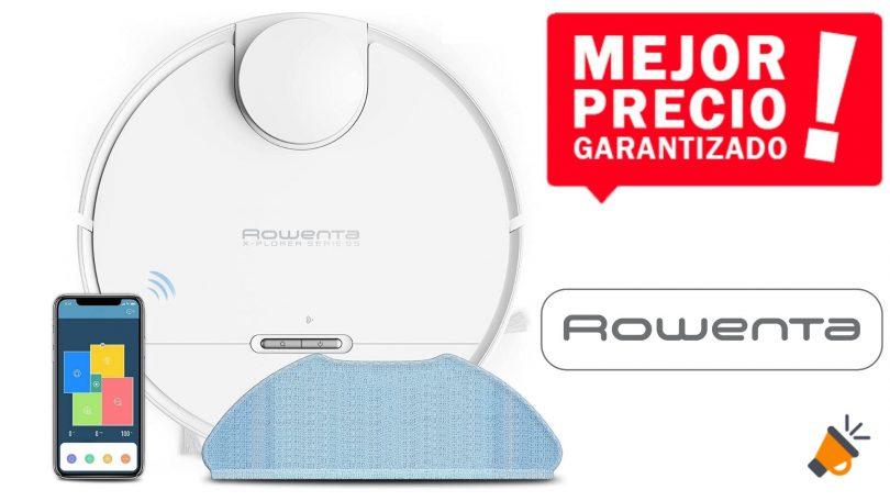 oferta Rowenta X Plorer Serie 95 barato SuperChollos