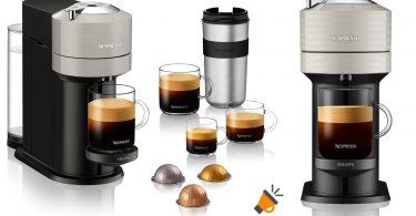 oferta Nespresso VERTUO Next XN910B barata SuperChollos