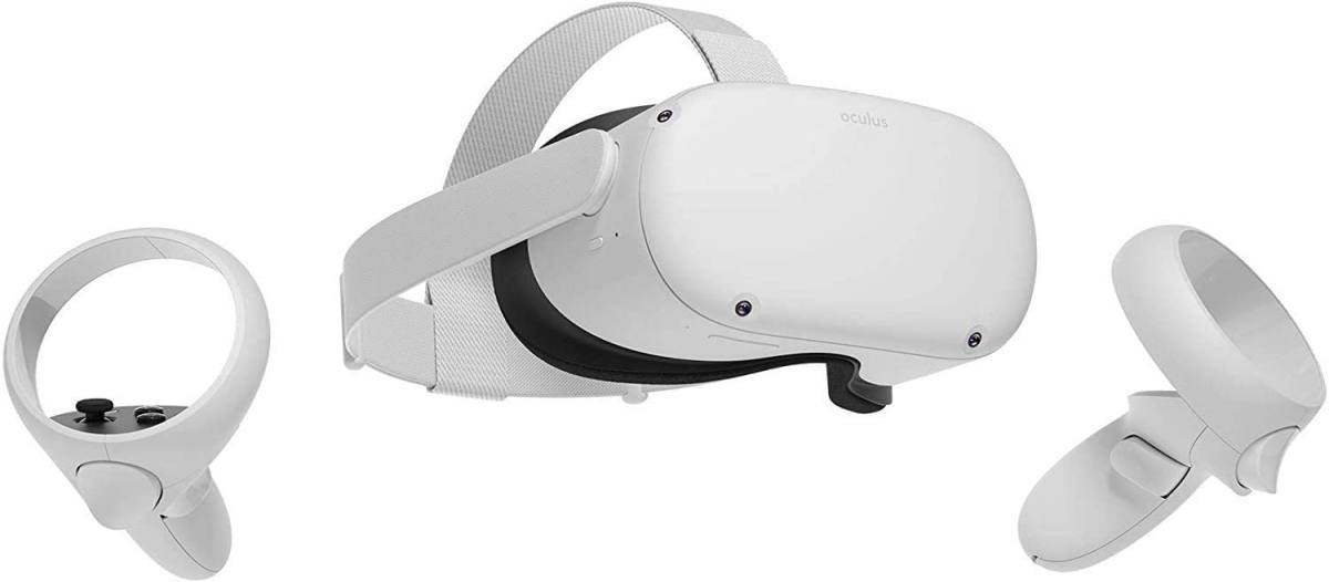 Oculus Quest 2 barato scaled SuperChollos