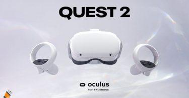 oferta Oculus Quest 2 barato SuperChollos