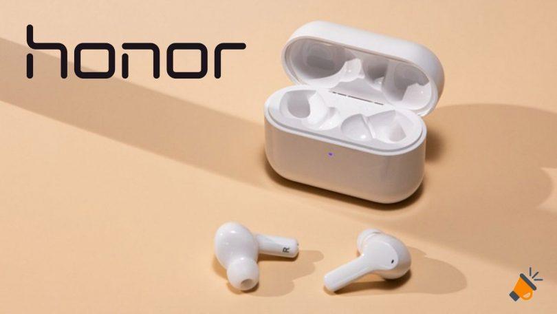 oferta Honor Earbuds X1 baratos 2 SuperChollos