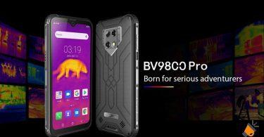 oferta Blackview BV9800 Pro barato SuperChollos