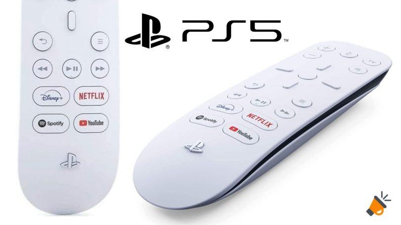 oferta ps5 mando a distancia barato SuperChollos