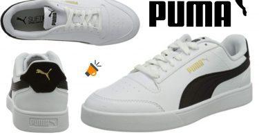 oferta Zapatillas Puma Shuffle baratas SuperChollos