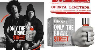 oferta Only The Brave Street barata SuperChollos