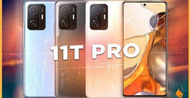 oferta Xiaomi Mi 11T PRO barato SuperChollos