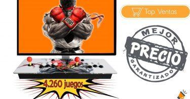 oferta Pandora Box 10 barata SuperChollos