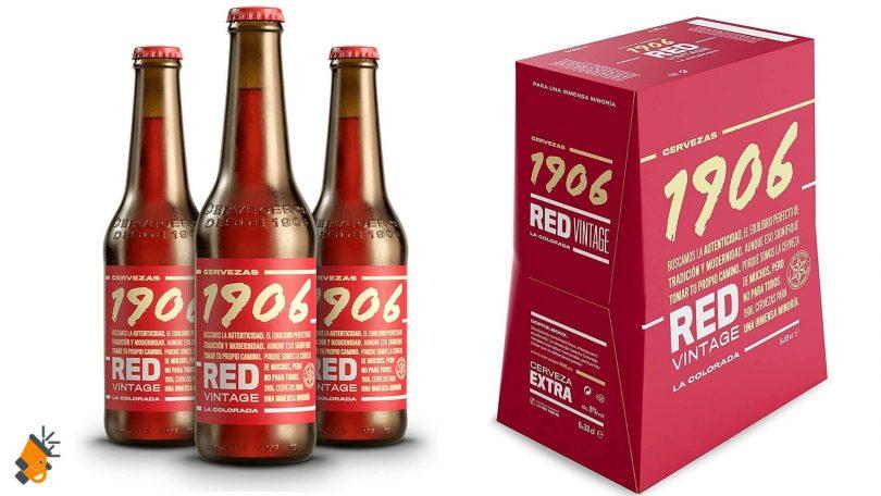 oferta 1906 Red Vintage barata SuperChollos
