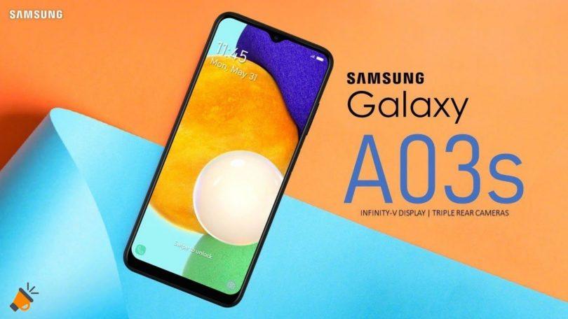 oferta Samsung Galaxy A03s barato SuperChollos