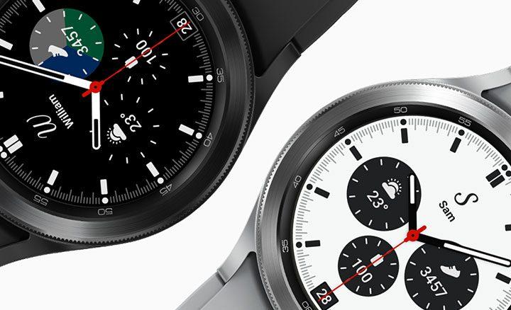 Samsung Galaxy Watch4 Classic barato SuperChollos