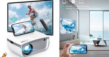 oferta proyector gess barato SuperChollos