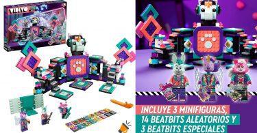 OFERTA LEGO VIDIYO K Pawp Concert BARATO SuperChollos