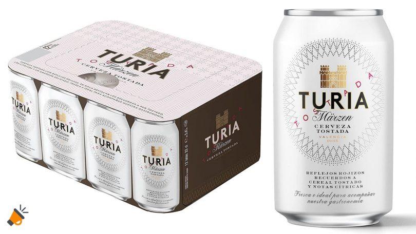 oferta Turia Ma%CC%88rzen tostada barata 1 SuperChollos
