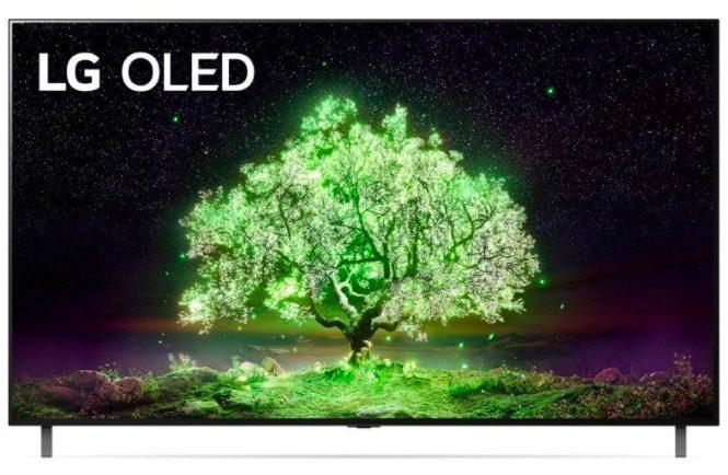 LG OLED65A16LA barata SuperChollos