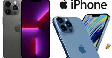 oferta Apple iPhone 13 Pro barato SuperChollos