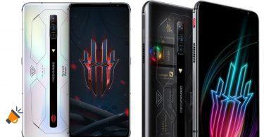oferta Nubia Red Magic 6S Pro barato SuperChollos