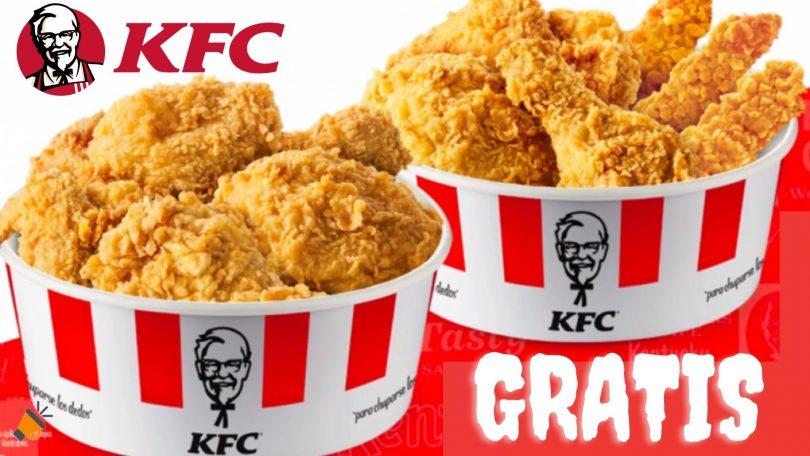 POLLO KFC GRATIS SuperChollos