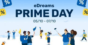 ofertas eDreams Prime Days SuperChollos