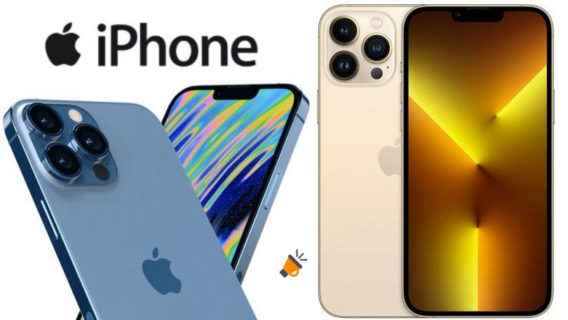 oferta iPhone 13 Pro MAXbarato SuperChollos