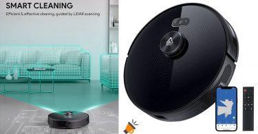 oferta Robot Aspirador Ge%CC%81ne%CC%81 barat SuperChollos
