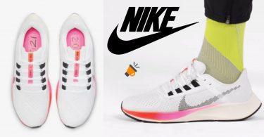oferta Nike Air Zoom Pegasus 38 baratas SuperChollos