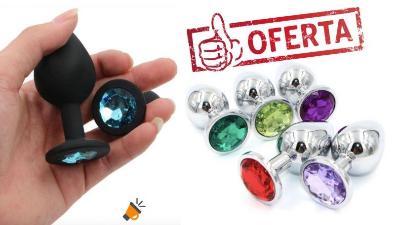 oferta Tapo%CC%81n anal barato SuperChollos