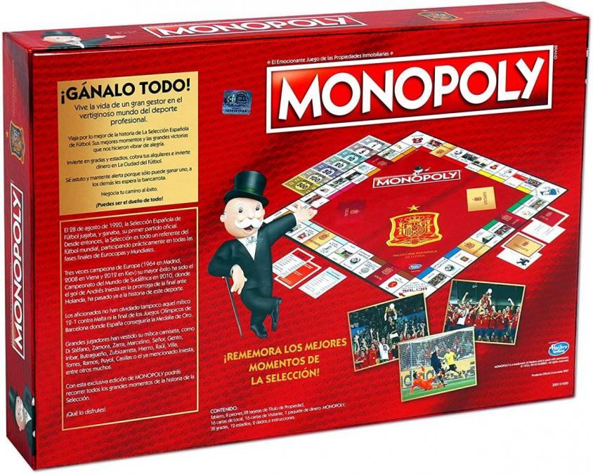 Monopoly Seleccio%CC%81n Espan%CC%83ola barato scaled SuperChollos