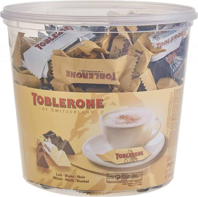 Barritas Toblerone baratas scaled SuperChollos
