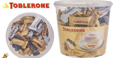 oferta toblerone barritas surtidas baratas SuperChollos