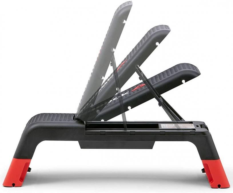 Plataforma ejercicio Reebok Deck barata scaled SuperChollos