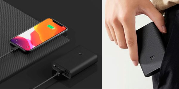 Xiaomi Power Bank 3 barata SuperChollos