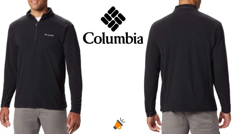 oferta Columbia Klamath Range barato SuperChollos