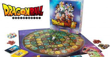 oferta dragon ball super juego mesa barato barato SuperChollos