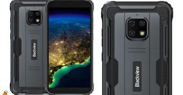 oferta Blackview BV4900s barato SuperChollos