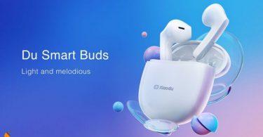 OFERTA Xiaodu Du Smart Buds BARATOS SuperChollos