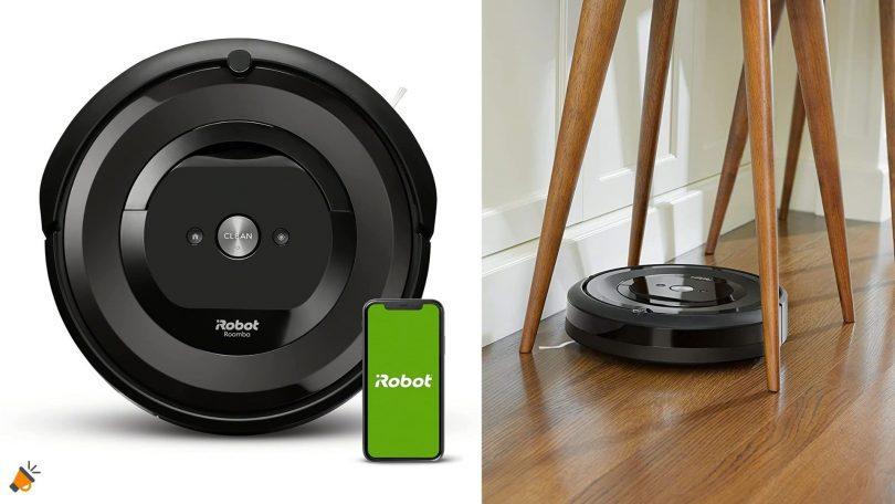 oferta Roomba e6192 barato SuperChollos