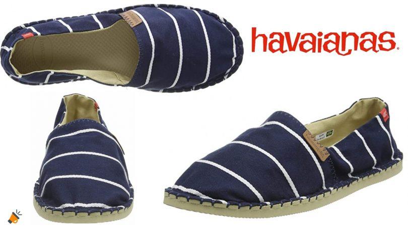 oferta Havaianas Origine Stripe baratas SuperChollos