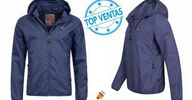 oferta chaqueta Ho%CC%88henhorn barata SuperChollos